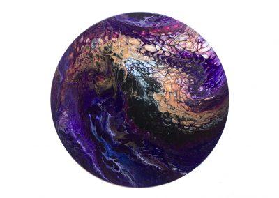 Violets & Wine #1