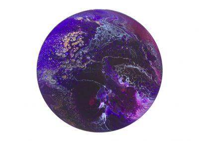 Violets & Wine #3