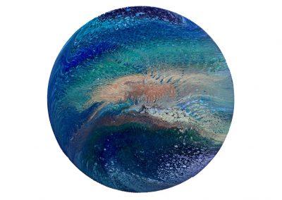 """Blue Planet 2  12"""""""