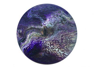"Purple Planet 16"""